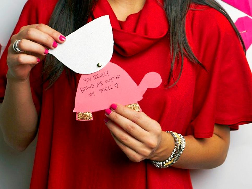 Handmade Valentines Day Cards – How to Make a Cute Valentines Day Card