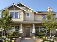 Two-Story Craftsman Classic