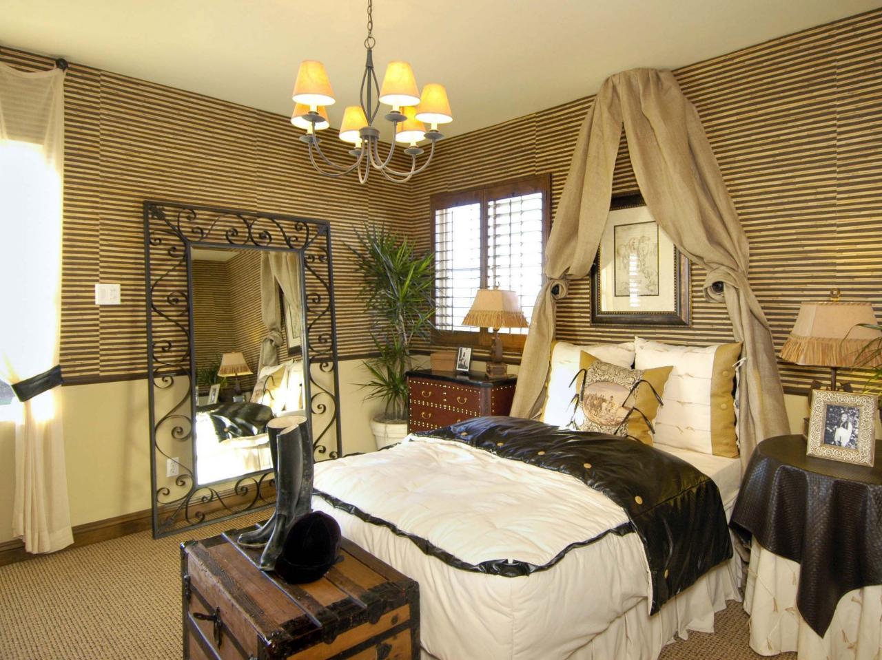 Photos hgtv for Bamboo decorations home decor