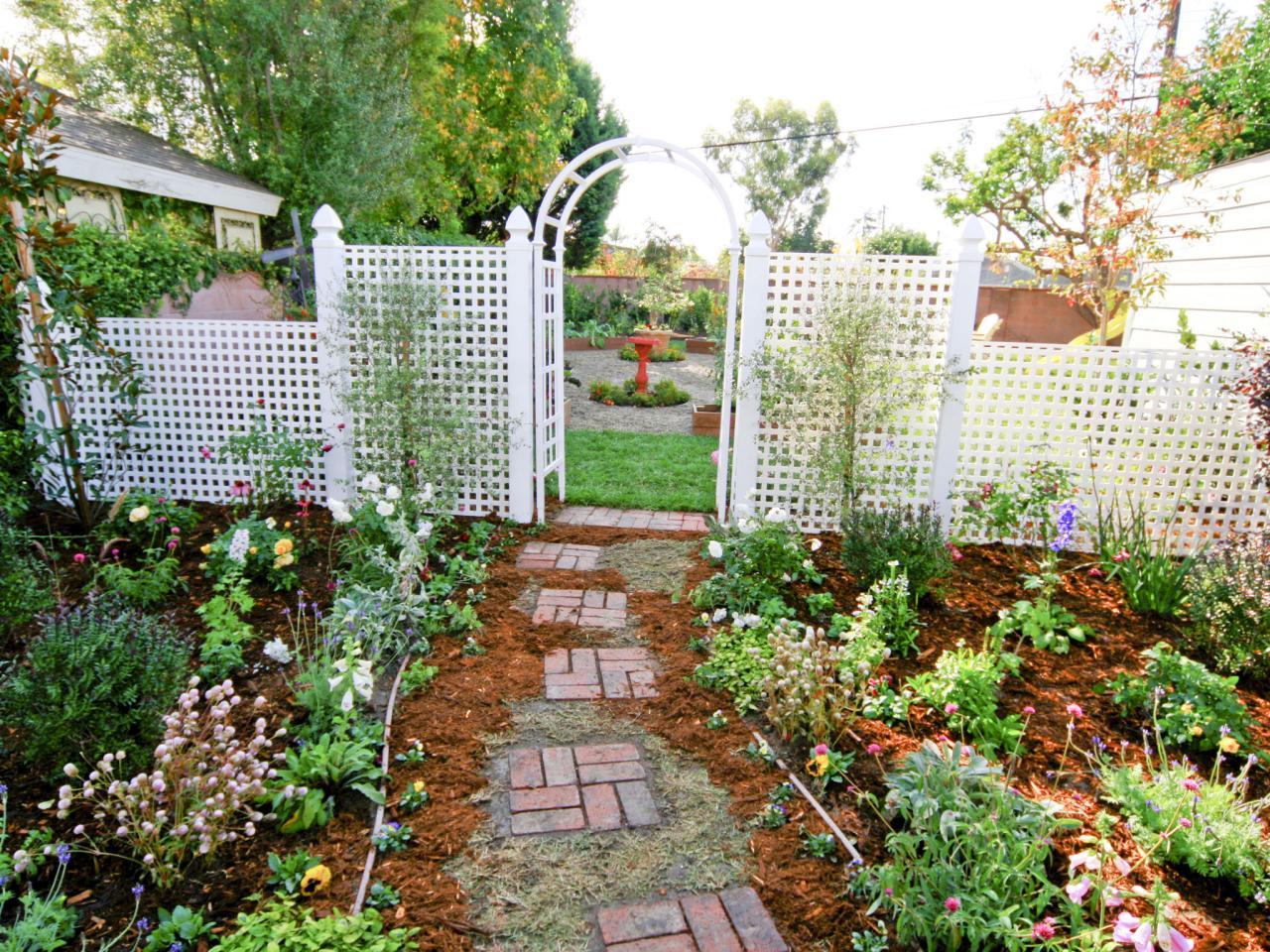 12 beautiful brick walkway ideas hgtv u0027s decorating u0026 design blog