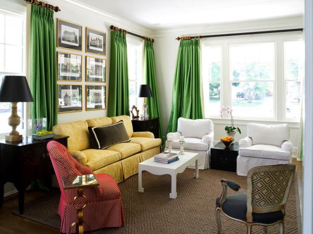 10 Window Treatment Trends   HGTV