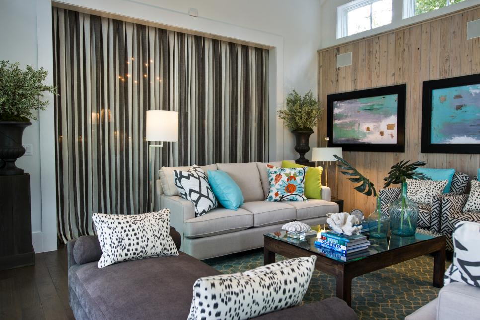HGTV Smart Home 2013 From Living Room Pictures