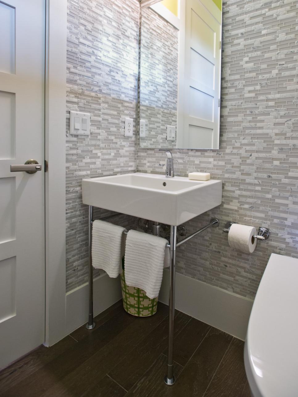 Foyer Bathroom Ideas : Hgtv smart home foyer pictures