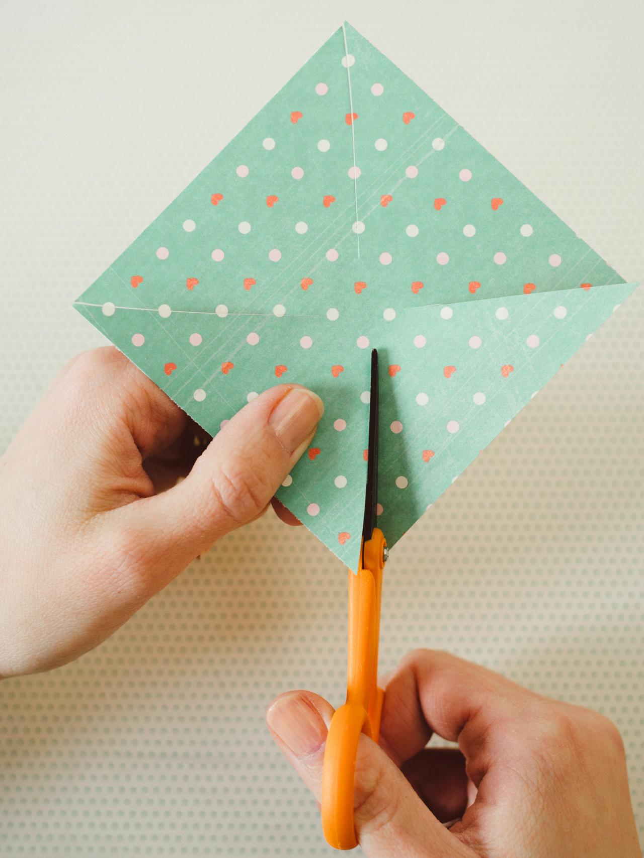 Kids Craft Easy Pencil Pinwheel
