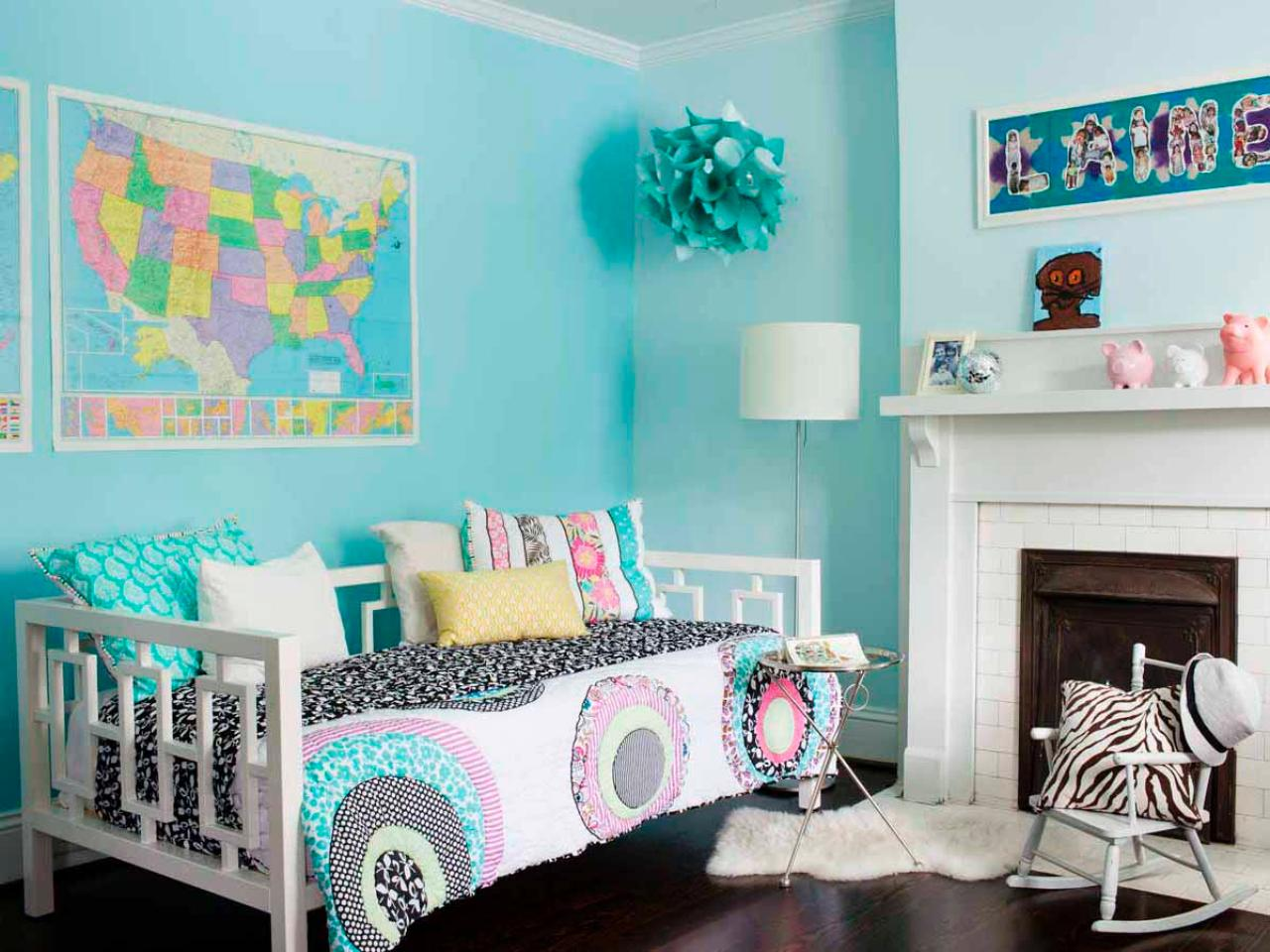 Design Trend Decorating With Blue