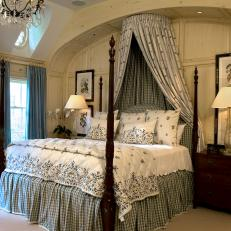 English Country Bedroom photos | hgtv