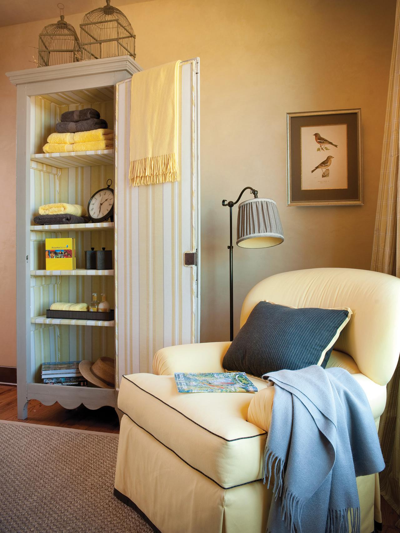 Photo page hgtv - Show pics of decorative sitting rooms ...