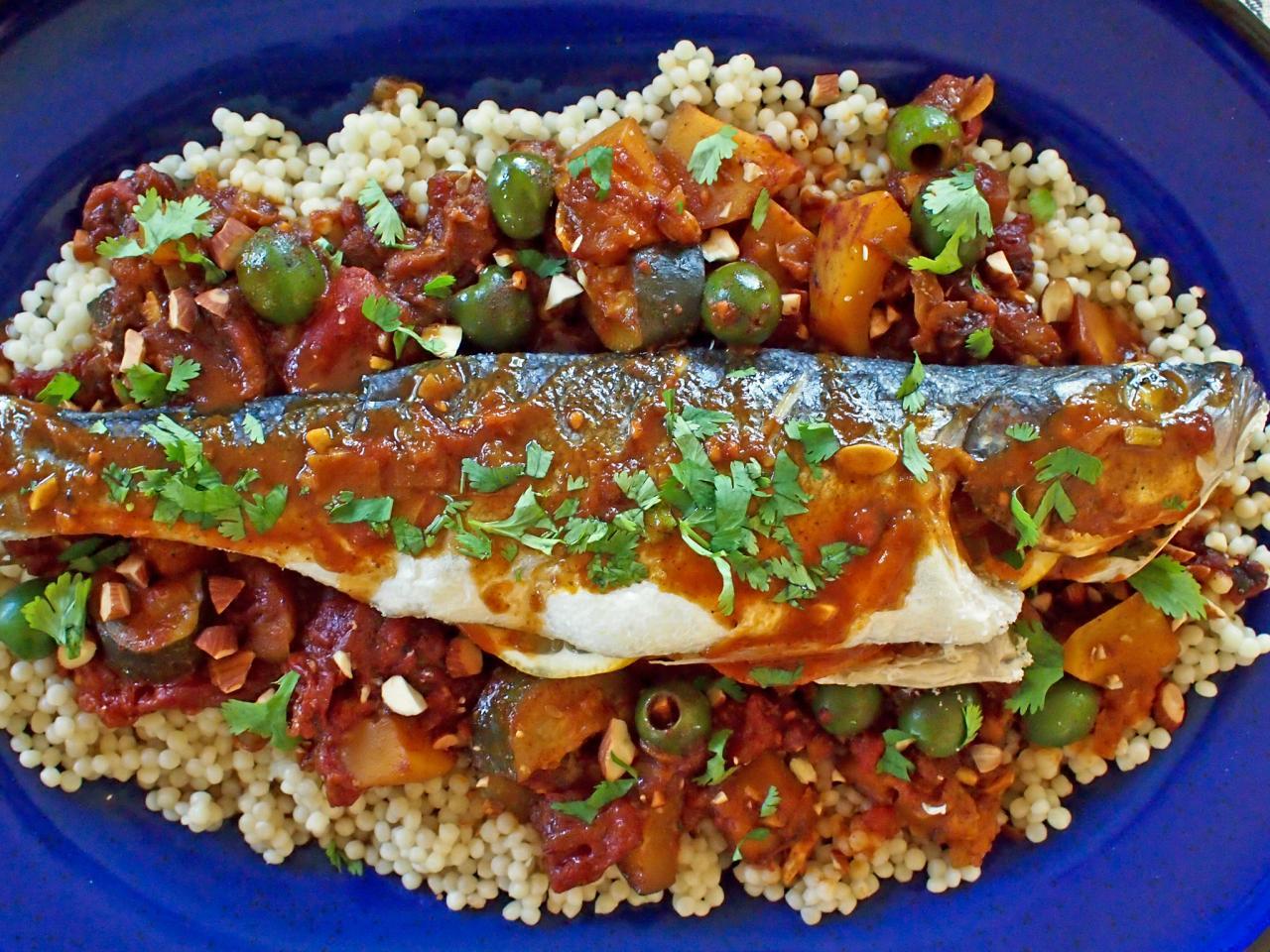 Salt encrusted branzino recipe hgtv for What is branzino fish