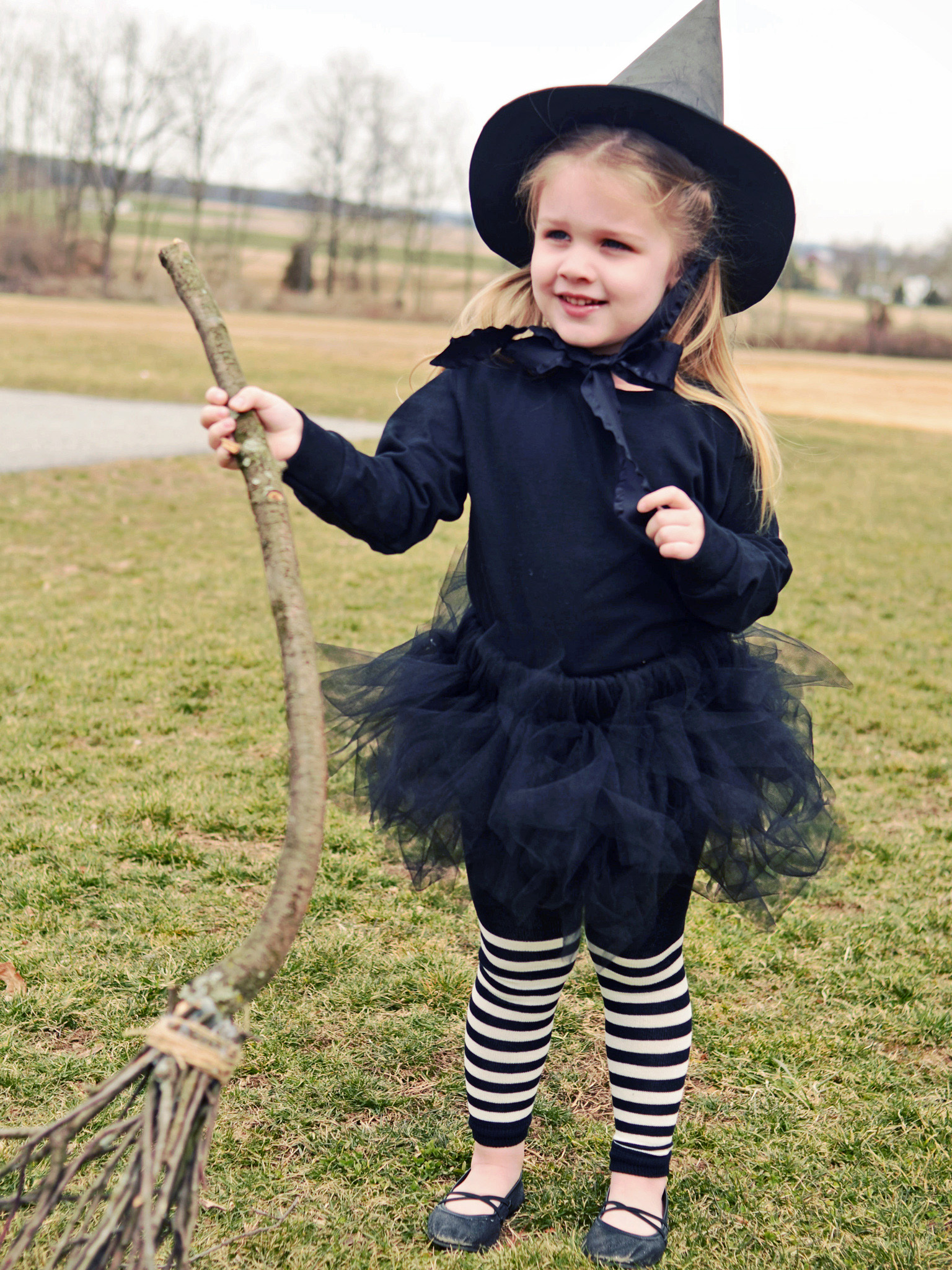 Witch Costumes For Kids Homemade - More information
