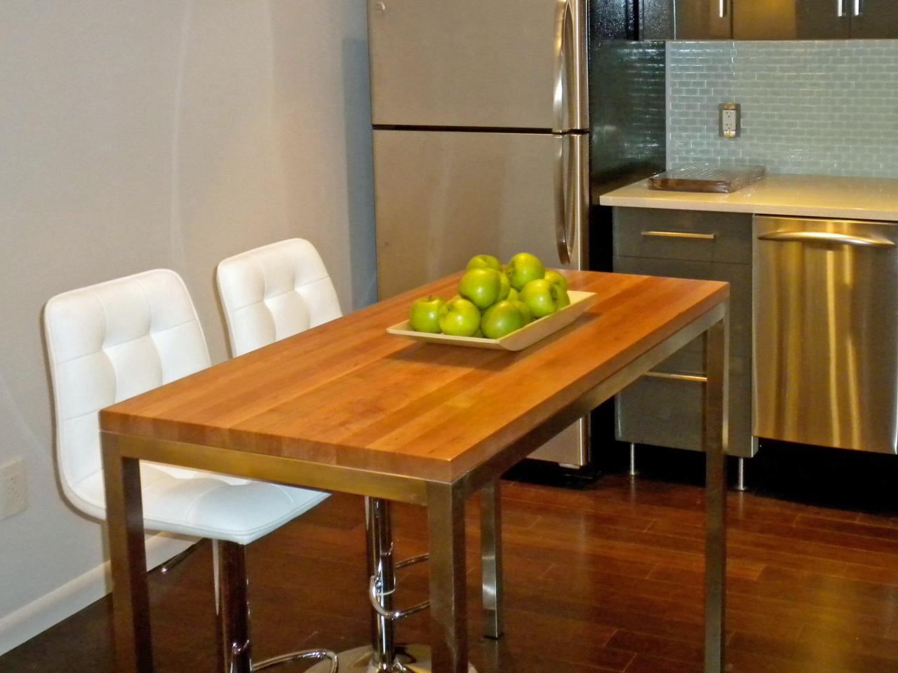 Unique Kitchen Table Ideas Options Pictures From Hgtv Hgtv