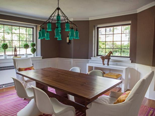 Dining Room Designs amp Ideas HGTV