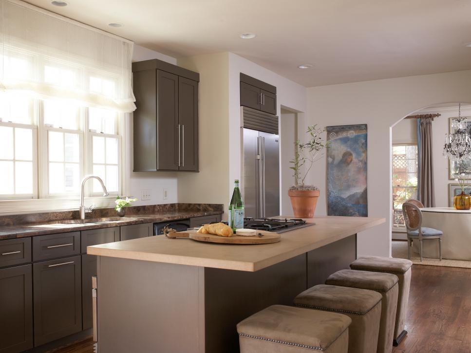 99 Beautiful Kitchen Island Design Ideas ~ Beautiful pictures of kitchen islands hgtv s favorite