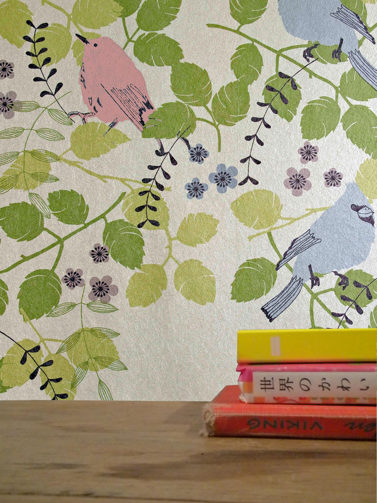 Modern Wallpaper Designs For Walls: 11 Modern Wallpaper Trends To Try