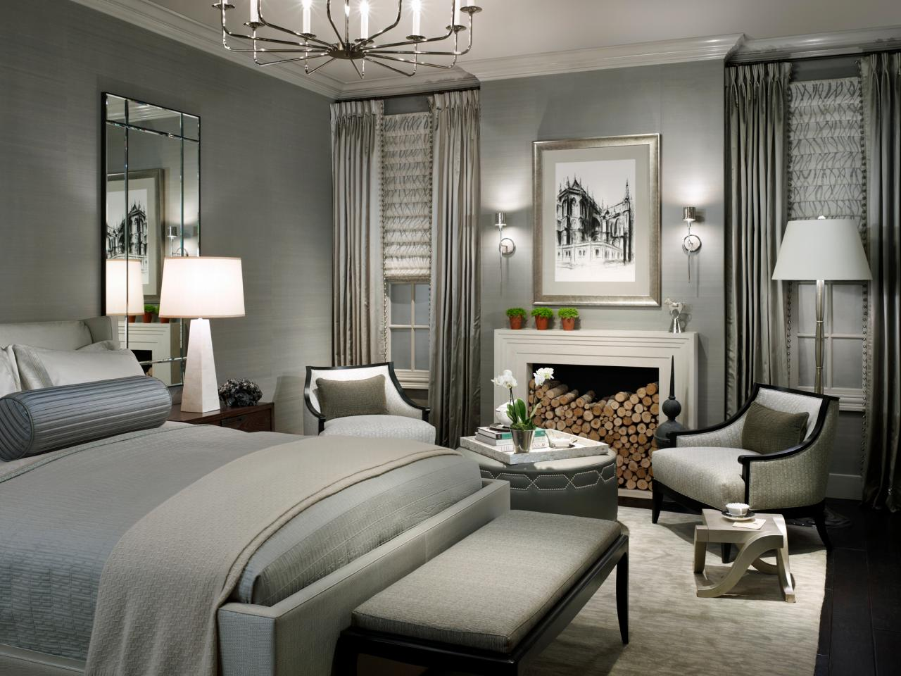 Decorating A Gray Bedroom Beautiful Bedrooms 15 Shades Of Gray Bedrooms Bedroom Decorating