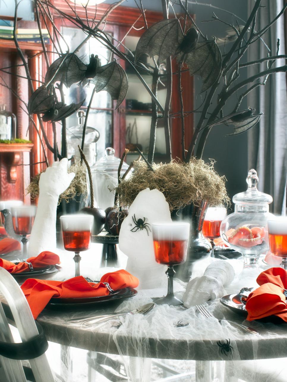 60 diy halloween decorations  u0026 decorating ideas