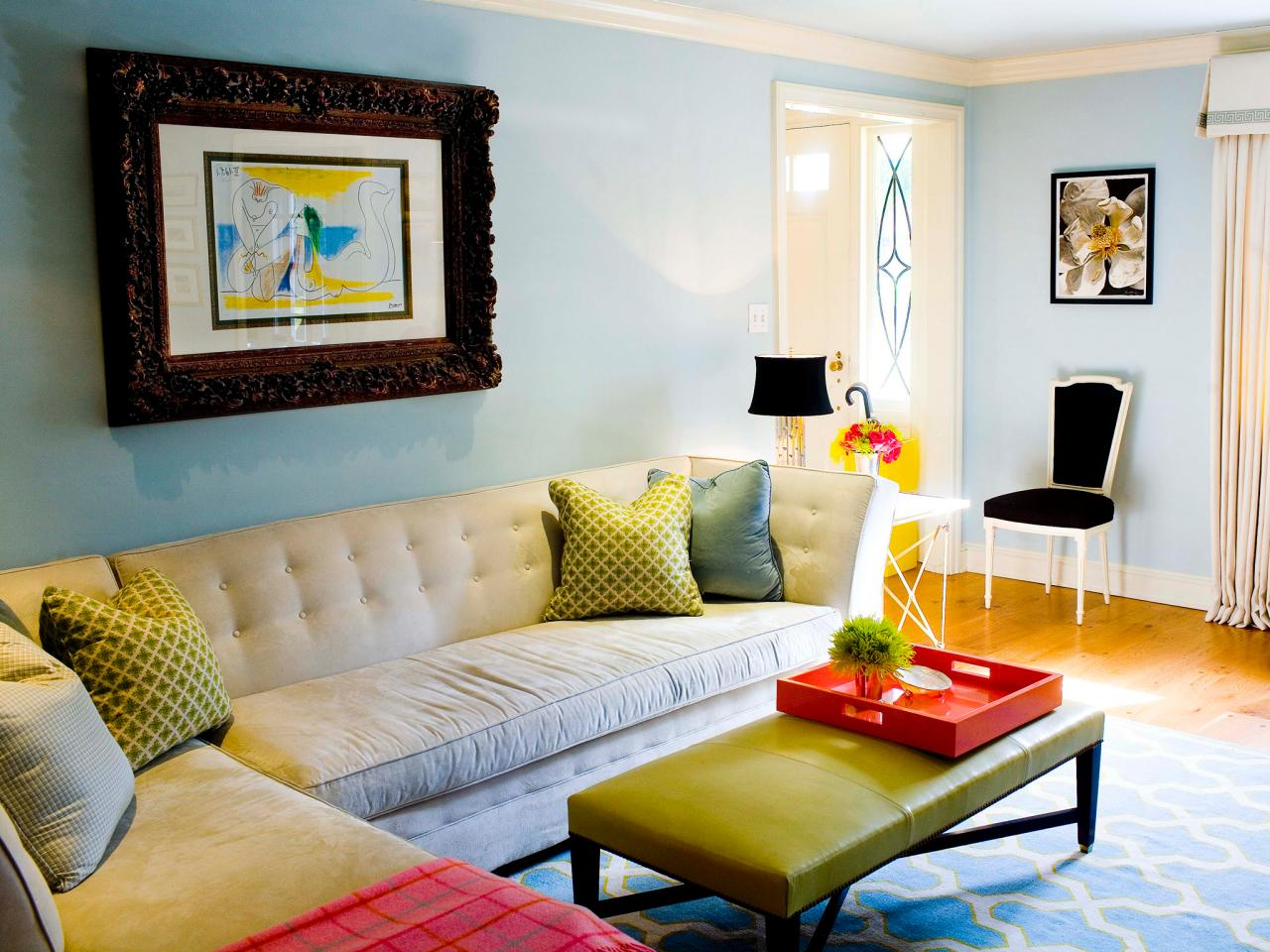 20 Living Room Color Palettes You 39 Ve Never Tried Living