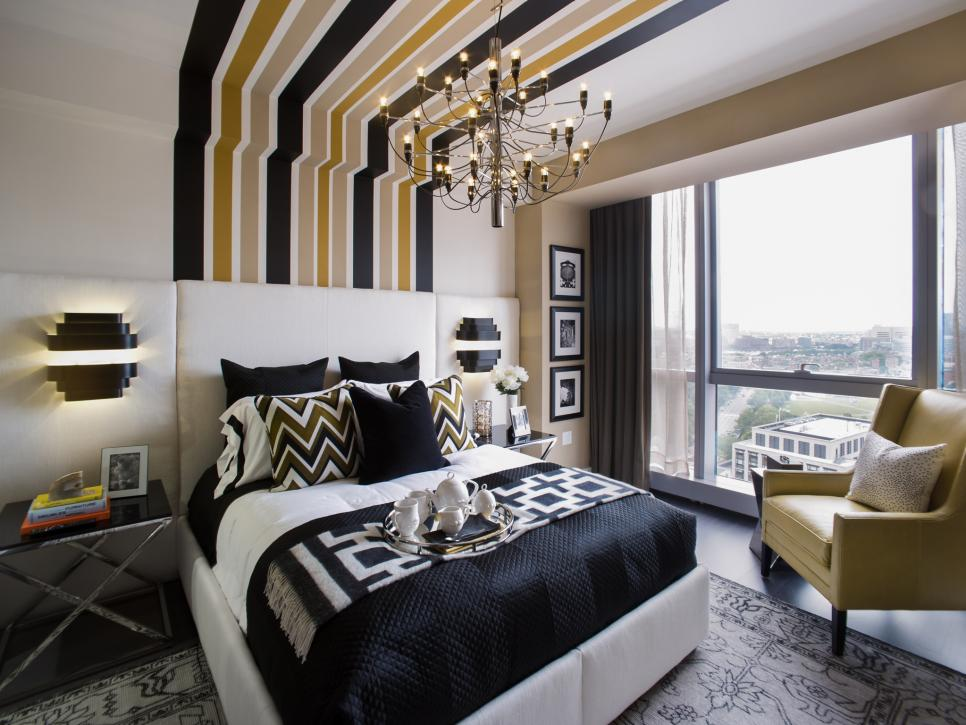 Good HGTV Urban Oasis 2013: Master Bedroom Pictures | HGTV Urban Oasis 2013 |  HGTV Design Ideas