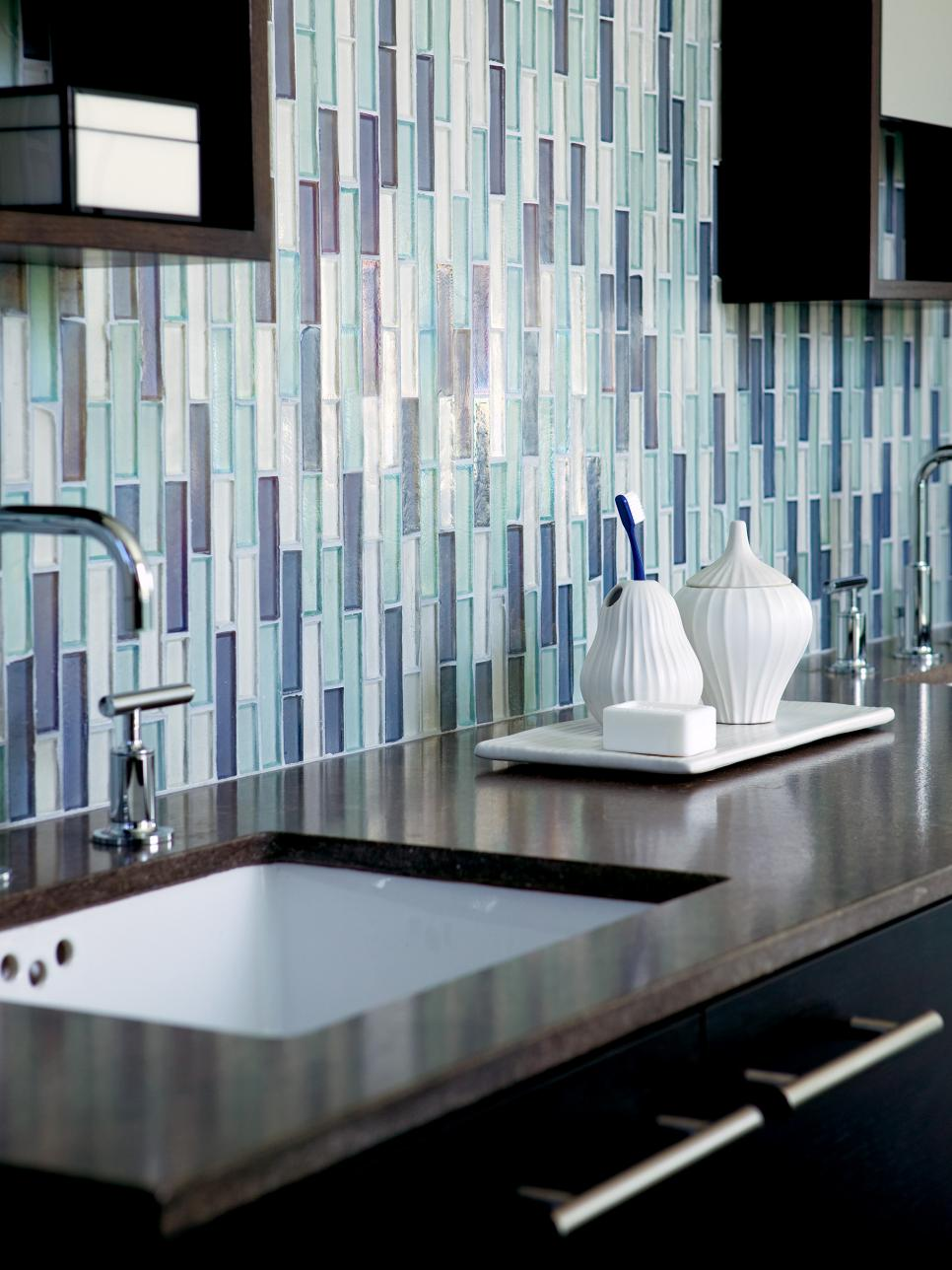 bathroom tiles for every budget and design style hgtv - Bathroom Tile Ideas Bathroom