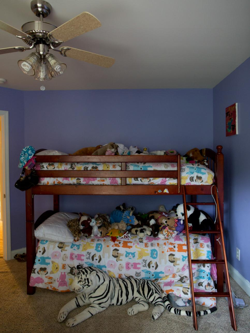 Tween Girls Room Decor Mesmerizing Tween Girl Bedroom Ideas  Hgtv Decorating Design