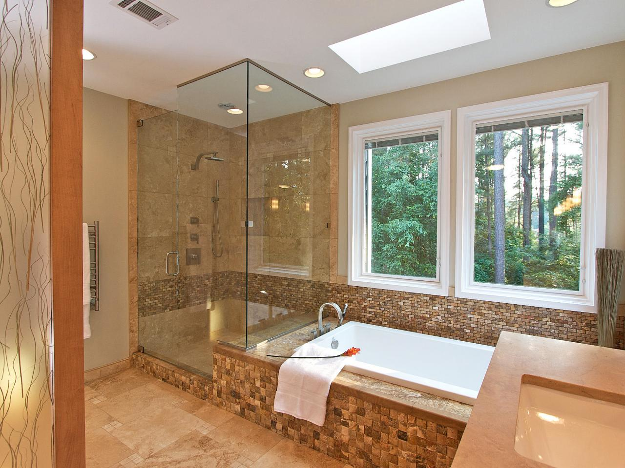 Bathroom Tiles For Every Budget And Design Style Bathroom Ideas Designs Hgtv