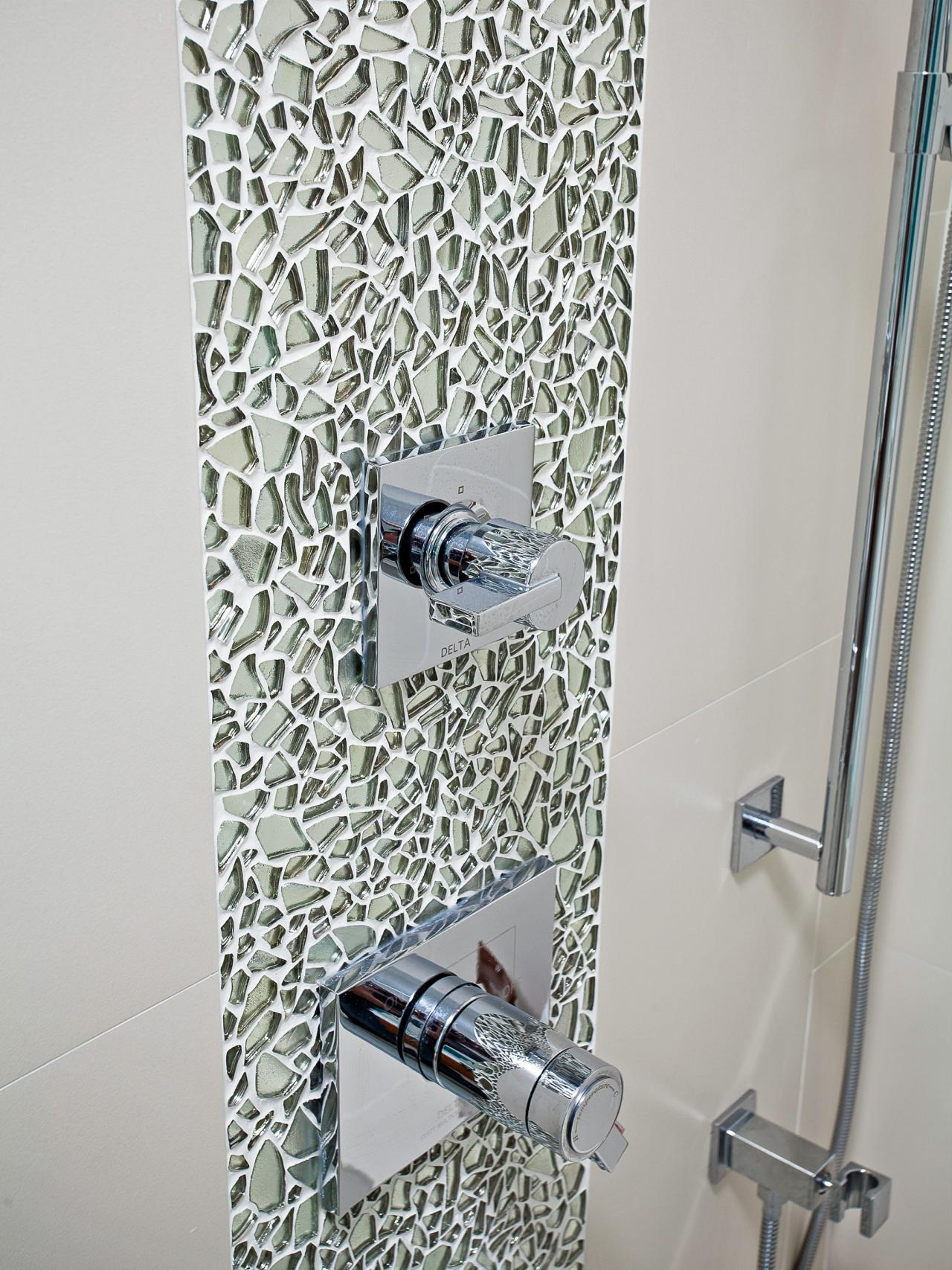 Bathroom tiles for every budget and design style for Toilet tiles design
