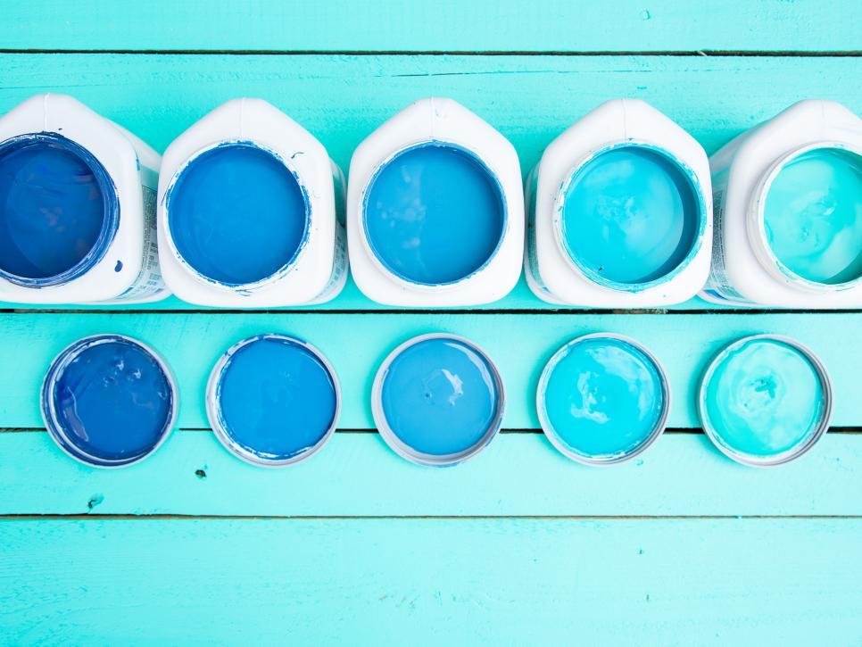 Impressive 60+ Different Shades Of Blue Paint Inspiration Design ...