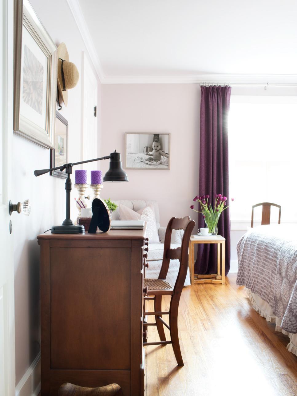 traditional bedroom ideas, furniture & decor | hgtv