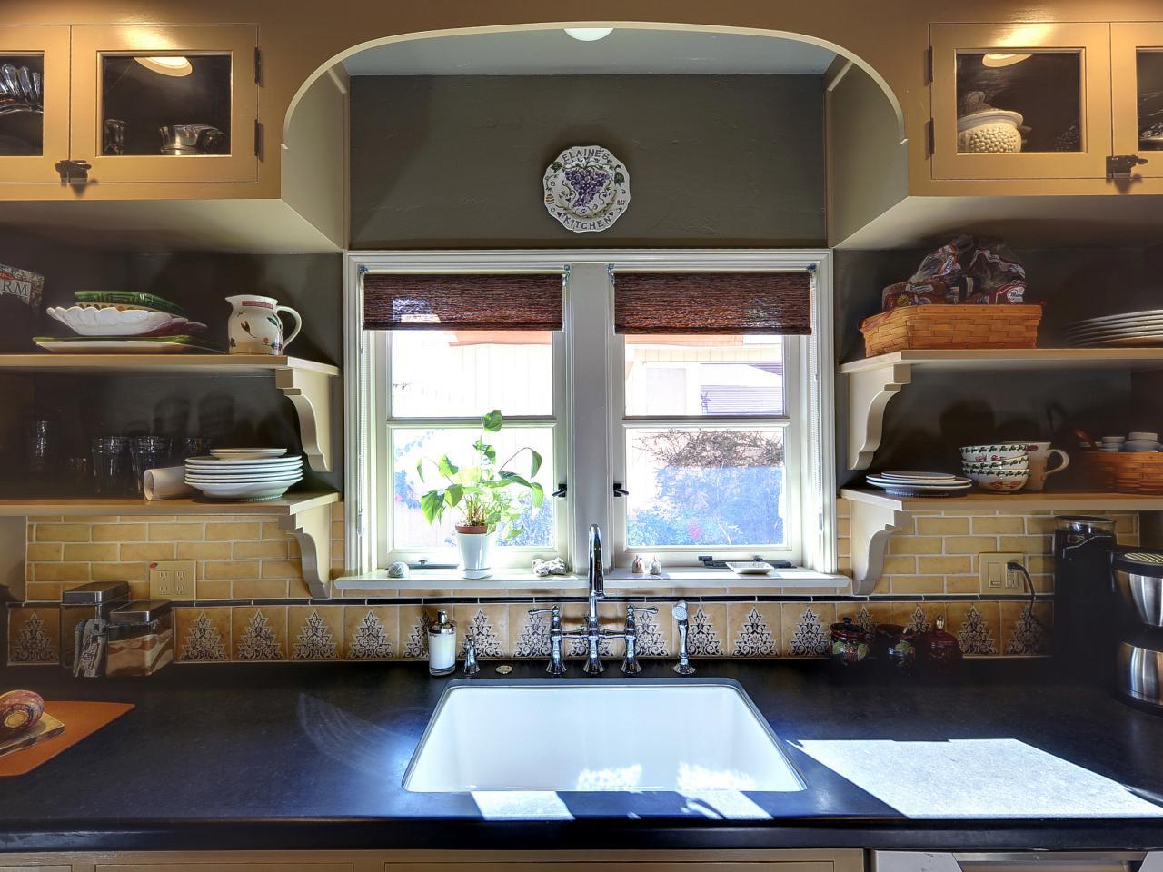 Moroccan Style Kitchen Tiles Stylish Moroccan Galley Kitchen Melissa Salamoff Hgtv