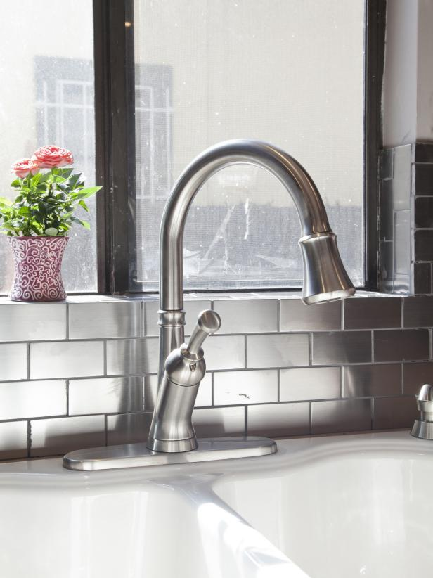 Subway Tile Backsplash Patterns Amazing 11 Creative Subway Tile Backsplash Ideas  Hgtv Review