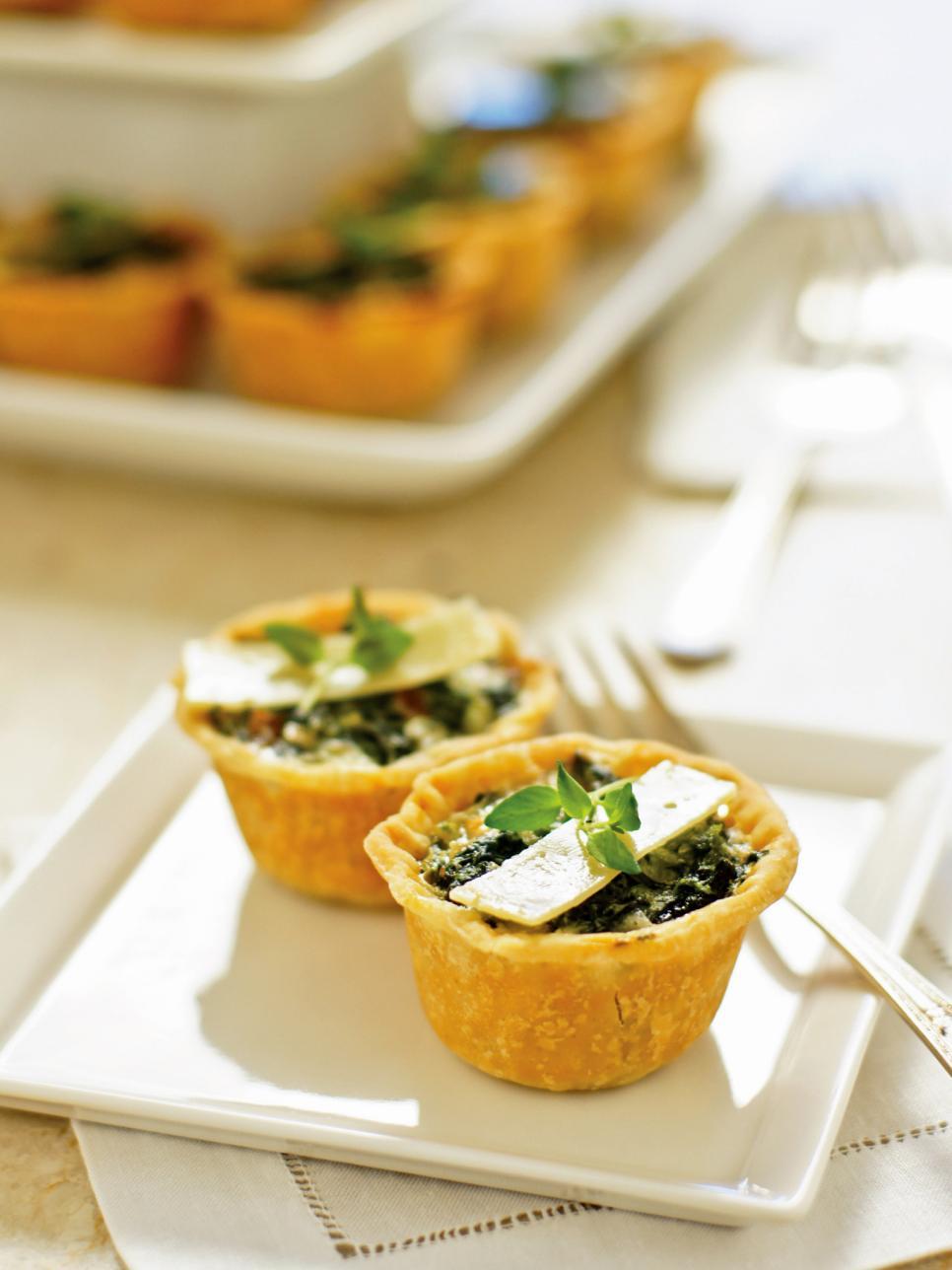 20 Easy Crowd-Pleasing Appetizers