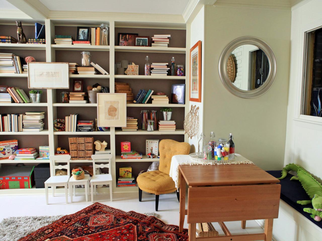 Multi Purpose Living Room Photos Dear Genevieve Hgtv