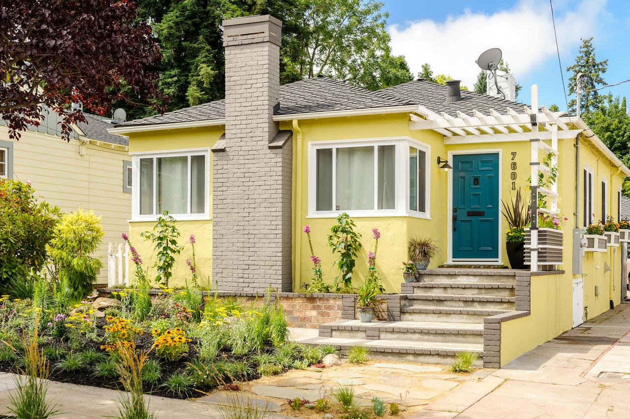 photos curb appeal hgtv craftsman home with beautiful low maintenance landscaping