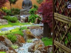 Step Into This Zen Garden