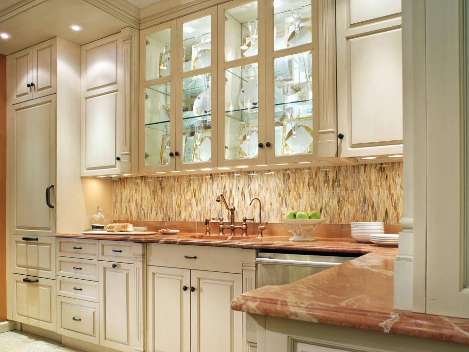 Pictures of kitchen cabinets ideas inspiration from for Kitchen cabinets regina