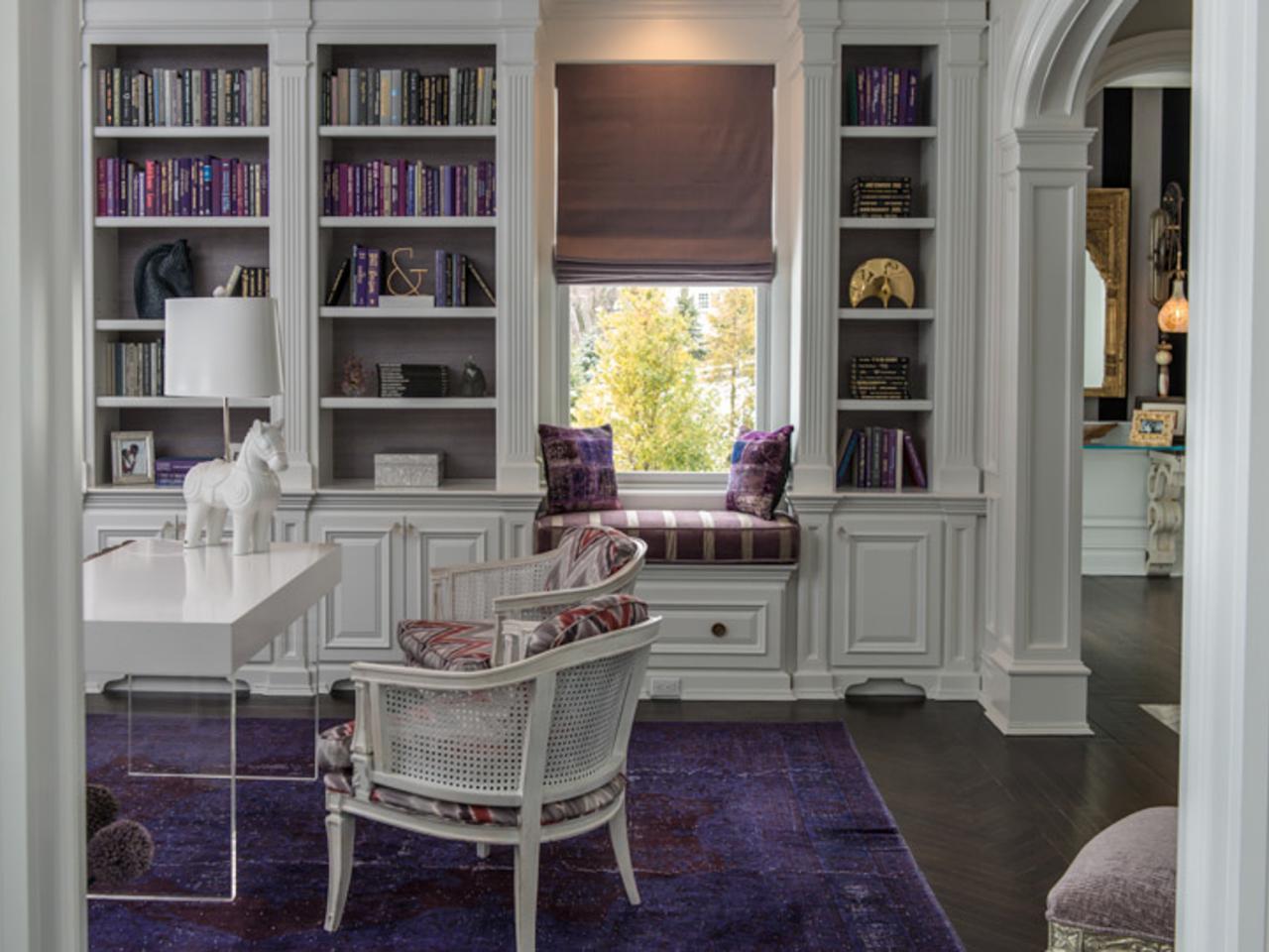 Elegant Home Redesign Vanessa Deleon Hgtv