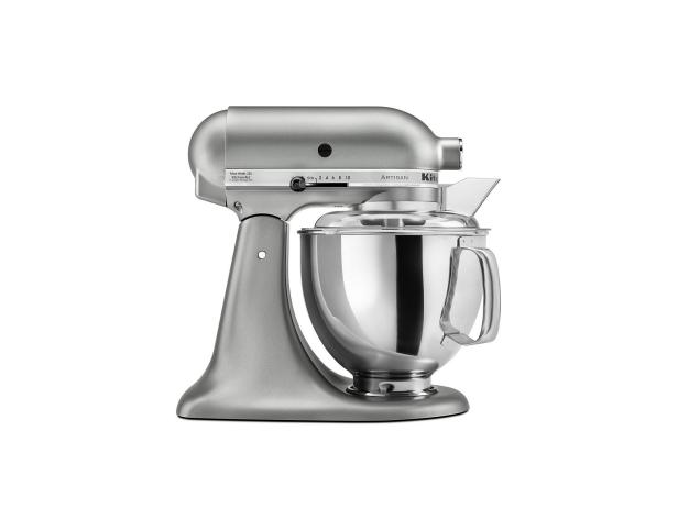 Metal Kitchenaid Artisan Series Stand Mixer