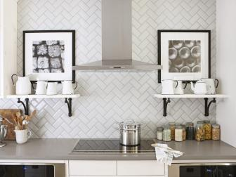 DIY White Kitchen 25 Photos