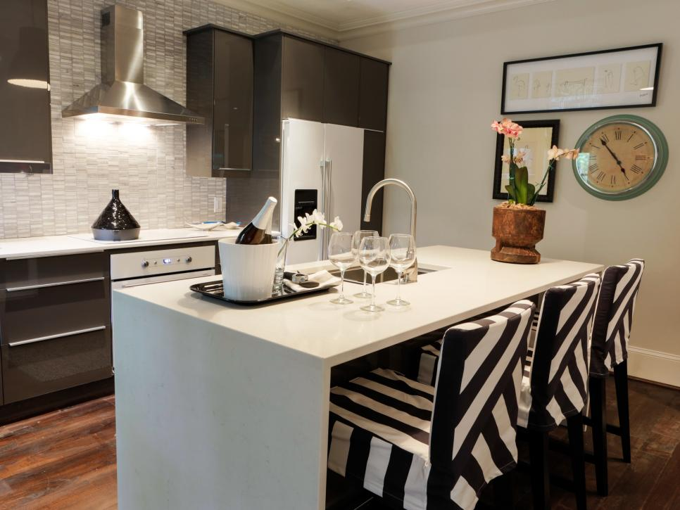 Beautiful Pictures Of Kitchen Islands: Hgtv'S Favorite Design