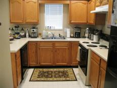 repainting kitchen cabinets - Do It Yourself Painting Kitchen Cabinets