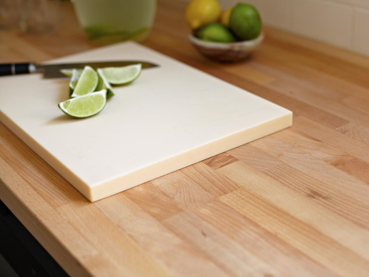 Kitchen Countertops: Refinish Kitchen Countertops: Pictures & Ideas From HGTV