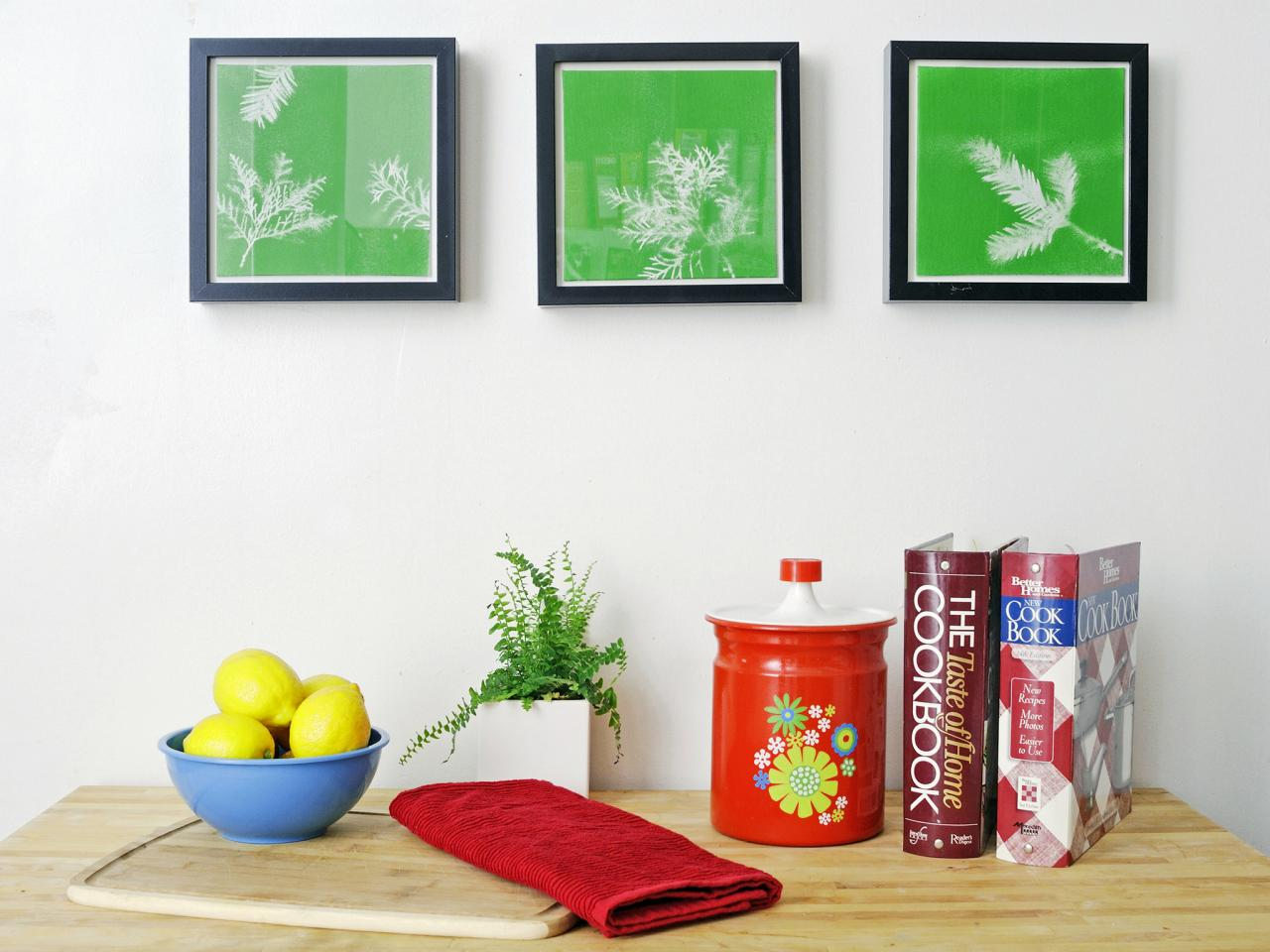 7 diy art projects to try hgtv u0027s decorating u0026 design blog hgtv