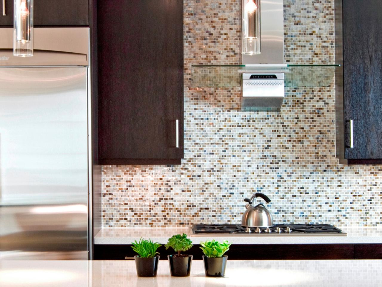 Kitchen backsplash design ideas hgtv pictures tips hgtv - Backsplash ideas kitchen ...