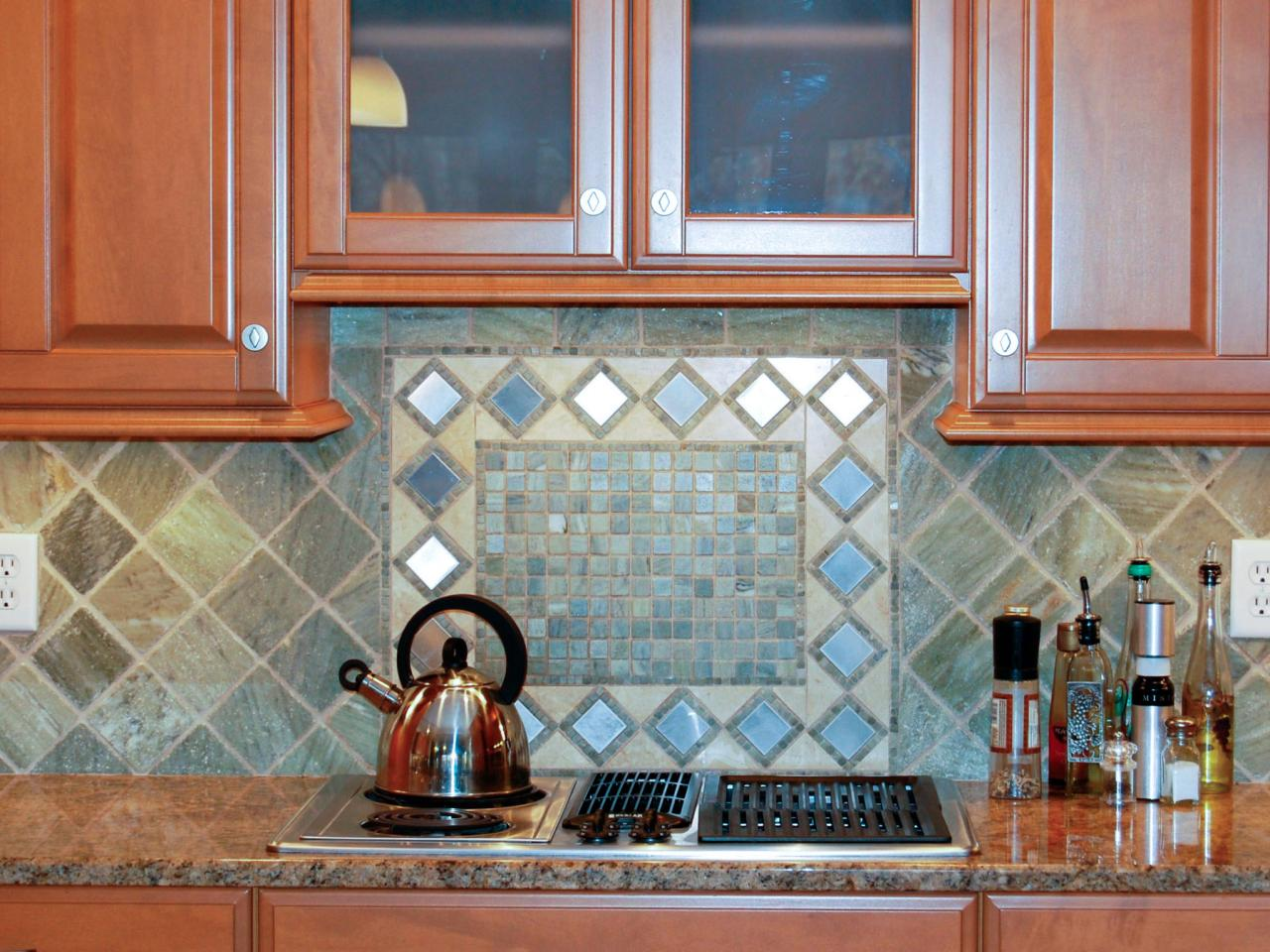 tumbled marble backsplashes pictures amp ideas from hgtv hgtv simple kitchen backsplash tile ideas tile designs
