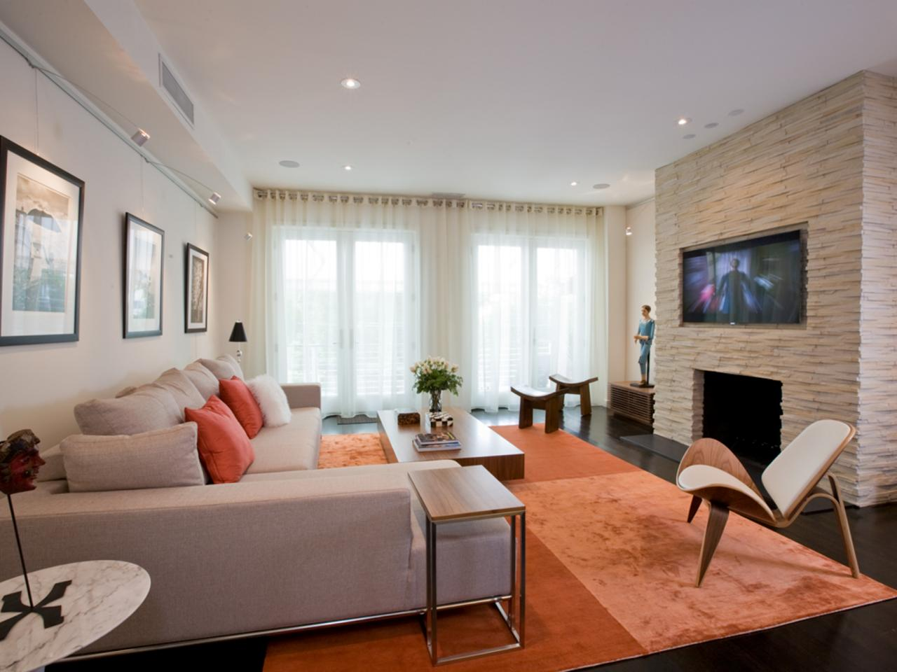Photos andreas charalambous hgtv for Neutral living rooms gallery