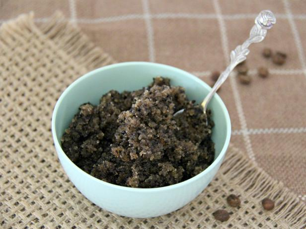 Coffee Beauty Scrub