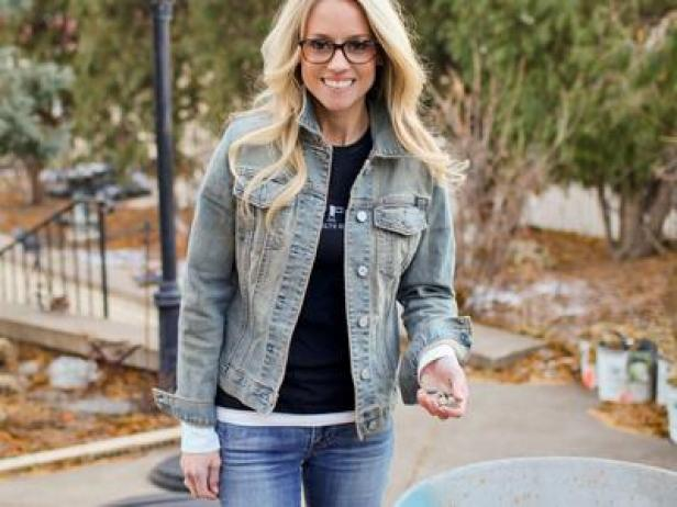 Go on Location With Rehab Addict Nicole Curtis