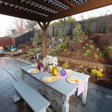 Gardenside Dining