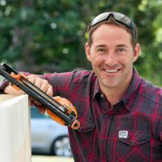 House Crashers Host Josh Temple