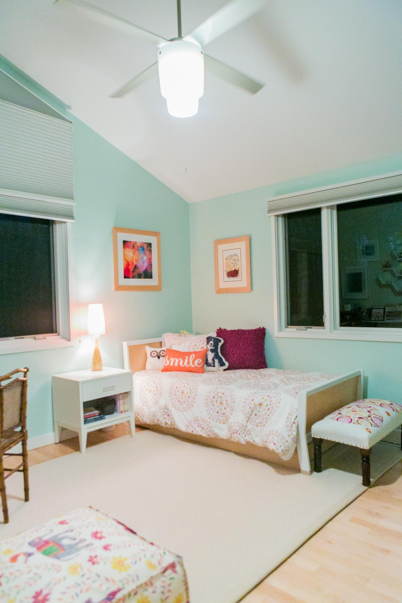 Midcentury Modern Bedroom Photos Hgtv