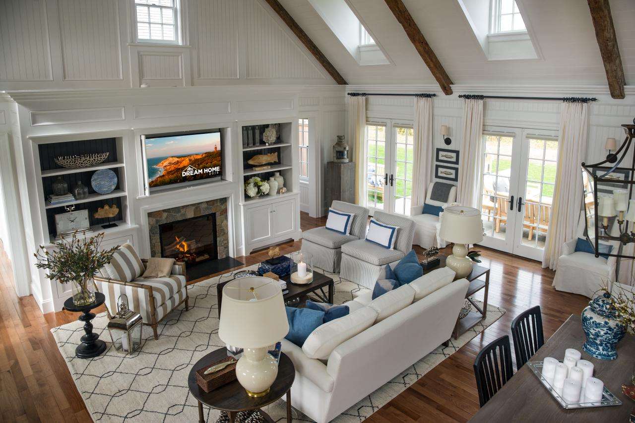 Beautiful rooms from hgtv dream home 2015 hgtv dream home 2015 hgtv - Beautifull rooms ...